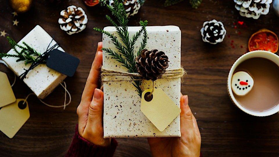 financiar regalos navidad